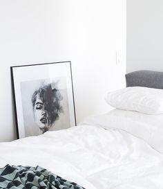 IN THE BEDROOM | MAKUUHUONEESSA