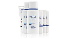 For a total transformation, nothing else is Obagi® Nu-Derm. The Obagi® Nu-Derm Advanced Skin Care System is designed to correct, repair and restore the health of skin that has been damaged by sun, smoke, or pollution. Best Natural Skin Care, Anti Aging Skin Care, Organic Skin Care, Skin Care Regimen, Skin Care Tips, Skin Center, Sun Damaged Skin, Dr Oz, Good Skin
