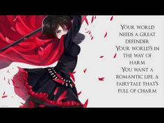 This Will Be The Day (feat. Casey Lee Williams) by Jeff Williams with Lyrics Rwby Songs, Lee Williams, Soundtrack, Lyrics, Things To Come, Romantic, Quotes, Youtube, Ships