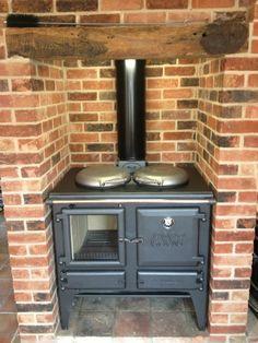 Woodburner Multi Fuel Hetas Registered Norfolk Based