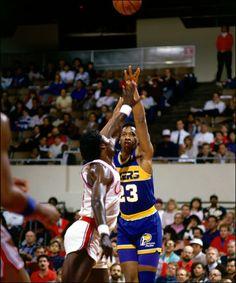 NBA.com - Wayman Tisdale