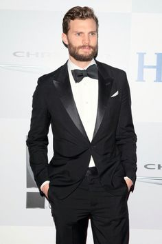 Jamie Dornan www.JamieDornanNI.co.uk