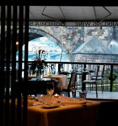 Photos of Mlynec Restaurant, Prague - Restaurant Images - TripAdvisor