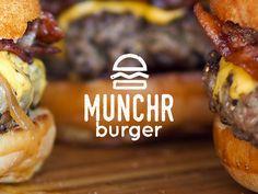 Munchr Burger