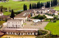 Premier Curio Hotel italien à ouvrir ses portes en plein cœur des collines…
