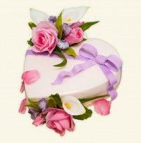 Торт на праздник с доставкой в Москве