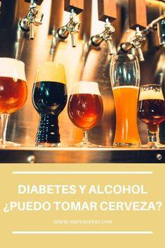 la mejor cerveza para la diabetes