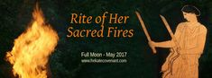 Rite of Her Sacred Fires – The Covenant of Hekate (CoH)