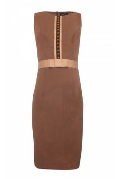 Rochie MARO dreapta fara maneci Dresses For Work, Fashion, Moda, Fashion Styles, Fashion Illustrations