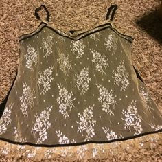 cute top great condition New York & Company Tops