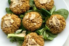 Low FODMAP falafel with millet! A perfect way to create low FODMAP falafels and very delicious ✓ Gluten-free ✓ Dairy-free ✓ Vegan Eggplant Dishes, Baked Eggplant, Millet Recipes, Fodmap Recipes, Fodmap Foods, Canned Chickpeas, Lunch Recipes, Dinner Recipes