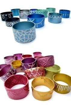 Australian jeweller Meghan ORourke jewels