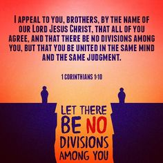 "#youversionbibleverseoftheday #1marvelousmar ""Why can't we all just get along?!"""