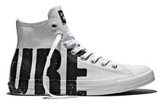 Converse Chuck Taylor Sex Pistols Collection