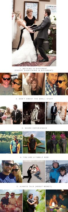 The First Year Of Marriage : What I've Learned | Damsel in Dior