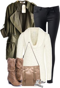 """Those Who Wander"" by melindatg on Polyvore"