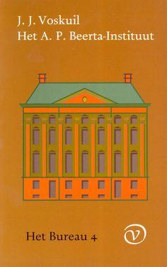 J.J. Voskuil, Het Bureau 4 - Het A.P. Beerta-Instituut