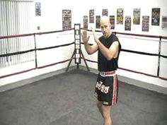 Muay Thai Knee Drill