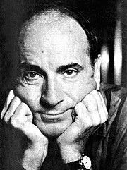 Manuel Puig (December 28, 1932 - July 22, 1990)