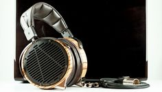 The LCD-3 headphones from Audez'e top the company's esteemed LCD-2, with enhancements including extended and more detailed sound.    They mate beautifully with our DACport or DACmini!!