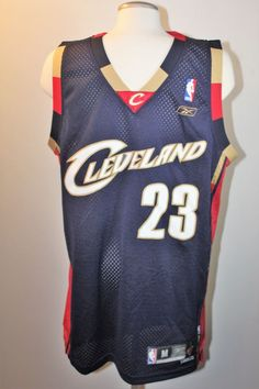 Details about CLEVELAND CAVALIERS CAVS LEBRON JAMES REEBOK SEWN BOYS JERSEY  YOUTH KIDS LARGE 5d8baafd6