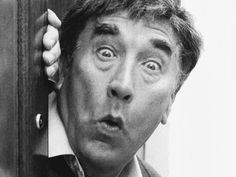 March Popular comedian Frankie Howerd, famous for his double entendres, was born in York. Alan Carr, Queens Of Comedy, Double Entendre, Comedy Actors, Liverpool Fans, Famous Faces, Comedians, I Laughed