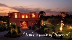 Luxury Villa in Marrakech | Villa Dinari, Marrakech