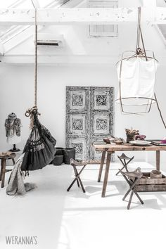 Home Interior Design — © Paulina Arcklin Home Interior, Living Room Interior, Interior Styling, Interior Architecture, Interior And Exterior, Interior Decorating, Gray Interior, Deco Ethnic Chic, Room Inspiration
