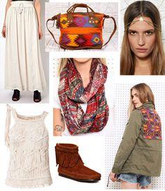 Spring fashion 2013 – Ellit.fi