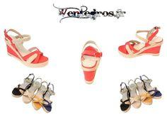 Corail Noir, Chaussures Compensées, Cordes, Cheville, Boucles, Père,  Disponible f4d7ffa8fe5