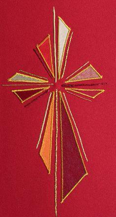 Crosses Stoles   Church Vestments