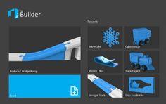 Microsoft lance un logiciel 3D