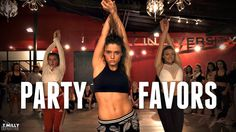 Tinashe - Party Favors - Choreography by Jojo Gomez  | Filmed by @TimMil...