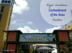 Visit Nassau and CocoCay during a relaxing vacation on board Royal Caribbean's Enchantment of the Seas.