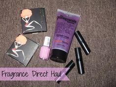 NEW BLOG POST! Fragrance Direct Haul   Dainty Doll, Essie and More! #blog #blogger #bloggers #bbloggers #bbloggerspost #beautychat #fbloggers #lbloggers #raspberrykiss #daintydoll #treaclemoon #essie #rimmel #katemoss #blush #blusher #nails #nailpolish #haul #fragrancedirect #lipstick #pink #pomegranate #red #pink #cheap #budget #pursefriendly #bargains
