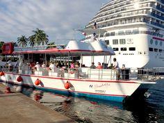 El Shamballa II #TerminalMaritima #PuertoVallarta #BahiaDeBanderas #barcos #bote #boat #tours #vallartabyboat
