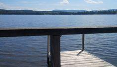 Greensboro Vermont vacation rental cottage