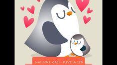 Molnár Orsi - Kevés a szó... Dal anyák napjára Disney Characters, Fictional Characters, Youtube, Fathers, Spring, Baby, Dads, Parents, Baby Humor