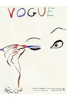 Fashion Illustration | British Vogue