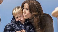 Kronprinsesse Mary skal til Grønland | BILLED-BLADET