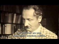 BBC - Humano, Demasiado Humano - Martin Heidegger - Pensando o Impensável