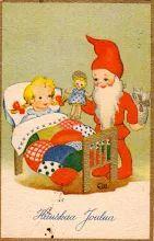 Kuva: 23/10   TK Oy Disney Characters, Fictional Characters, Christmas Cards, Album, Quilts, Disney Princess, Drawings, Painting, Art
