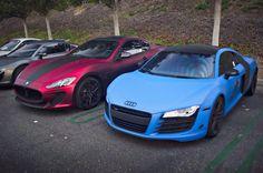 Twitter / Bandel_Hot : #Audi