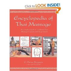 Thai massage people found 18 images on pinterest created by element thai massage workbook basic and advanced courses see more from amazon my teachers book yes a must have encyclopedia of thai massage paperback fandeluxe Image collections