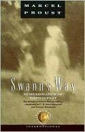 Swann's Way by Marcel Proust..