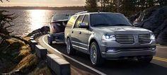 2017 Lincoln Navigator SUV | Features | Lincoln Canada