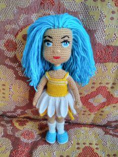 Maviş kızım....