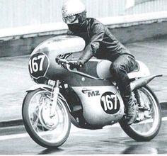 "alfonslx2: ""Janos Drapal Sachsenring 1969 """