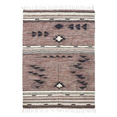 Tribe Matta 200x140cm, House Doctor