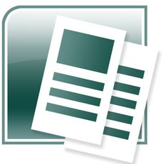Microsoft Publisher is an entry-level desktop publishing application from Microsoft, differing from Microsoft Word in that the emphasis is placed on page layout and design rather than text composition and proofing.